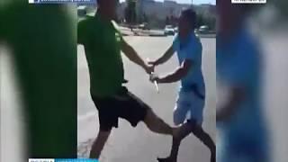 Таксист избил клиента за отказ оплатить проезд