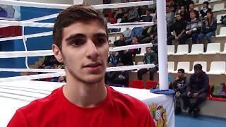 Омские бойцы Муай Тай сразились со спортсменами из Кыргызстана и Таджикистана