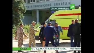 Новости 31 канала. 19 октября