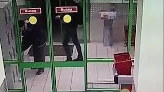грабеж (ГТРК Вятка)