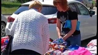 Модный лук на лето. Челябинцам предлагают качественный трикотаж по низким ценам