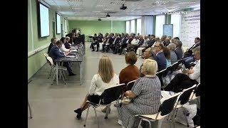 На заседании в ТПП Самарской области обсудили методы поддержки предпринимателей