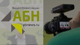 Пресс-конференция Сергея Удальцова и левых сил Санкт-Петербурга