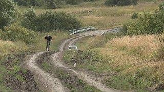 К 5 сёлам Ромодановского района уже 10 лет нет нормальной дороги