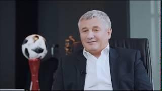 Все точки над I. Виктор Захаров