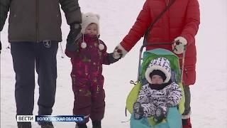 Вопрос благоустройства Осановской рощи будут решать в Москве