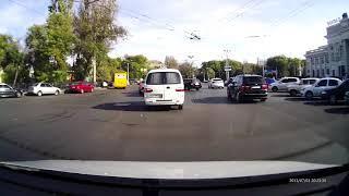 ДТП ЖД Вокзал Одесса