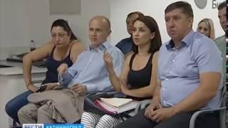 Калининградские предприниматели могут лишиться 800 млн рублей