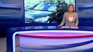Сильный ветер стал причиной аварии в Ярославле