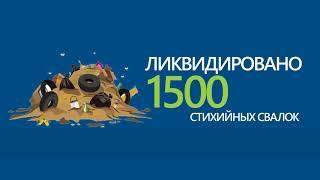 В региональном правительстве подвели итоги года экологии в Ставропольском крае.