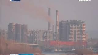 В Роспотребнадзоре назвали самые грязные районы Красноярска