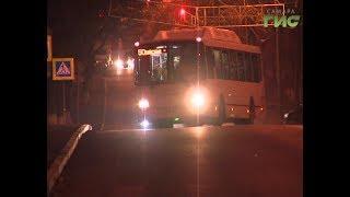 Власти Самары проверяют работу 1-го, 50-го и 51-го автобусных маршрутов