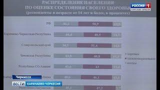С 17 мая по 15 июня в Карачаево-Черкесии стартует обследование рациона питания населения республики