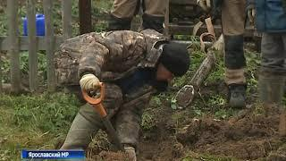 В Ярославской области продолжается программа газификации