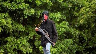 Новые жертвы противостояния оппозиции и правительства в Никарагуа…