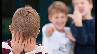 Красной строкой - 27.09.18 Буллинг в школе. Кто чаще всего становится жертвой и почему?