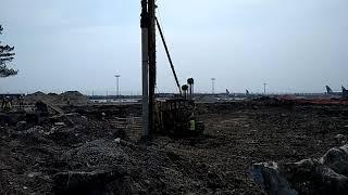 Новый терминал аэропорта начали строить в Хабаровске