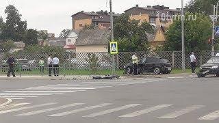 Двое погибли и 14 ранены в результате аварий с 27 по 29 июля