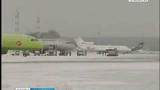 """Новый руководитель авиакомпании """"КрасАвиа"""" задержан полицейскими"""