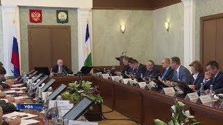 Госпрограмму развития СМИ обсудили в правительстве РБ