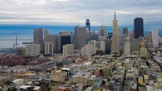 «Есть Кремниевая долина, и есть остальная Калифорния». Как штат вышел на пятое место по объему ВВП