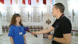 Музей-заповедник «Сталинградская битва» готовится к приему гостей ЧМ-2018