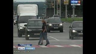 Михаил Игнатьев: деньги, выделенные Чувашии на развитие дорожного хозяйства, должны работать на безо