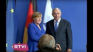 Готова ли Европа поддержать Израиль против Ирана?