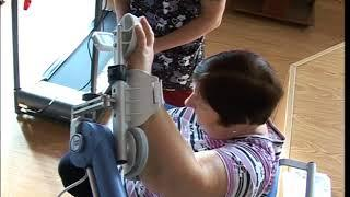 На базе Госпиталя ветеранов в Ярославле создали уникальный реабилитационный центр
