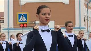 Карнавал костюмов на 140-летие ТГУ 01.06.2018