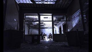 «Застывшее время»: медицинское оборудование в заброшенном санатории