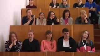 Столичный поэт Владислав Маленков встретился с молодежью ЕАО(РИА Биробиджан)