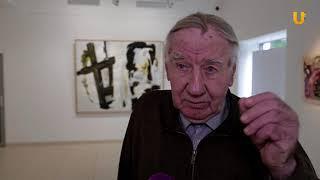 UTV. В Уфе открылась выставка 91 летнего художника Михаила Назарова Мой опыт