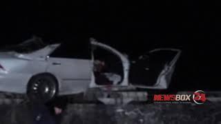 Полиция проводит проверку по факту ДТП со смертельным исходом на автодороге Уссурийск-Пограничный