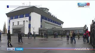 Пензенский аэропорт вырвался в лидеры в борьбе за имя Лермонтова