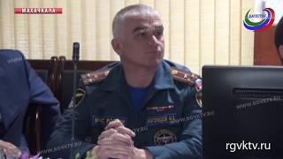 В Дагестане появится более 100 рубежей фотовидеофиксации нарушений ПДД