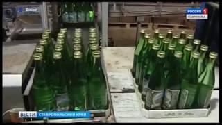 Криминальная минералка. На Кавминводах десятки скважин используются незаконно
