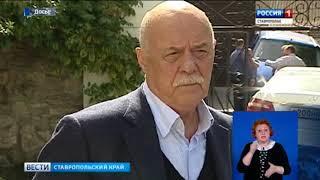 Ушел из жизни актер и режиссер Станислав Говорухин