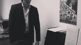 Запах клубники кулпынай жупары  пианино( cover)живой звук[ SulTaN TeleU ]