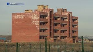 В Башкирии планируют в полтора раза увеличить объёмы вводимого жилья в год
