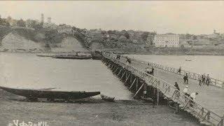 Уфимскому железнодорожному мосту через Белую – 130 лет