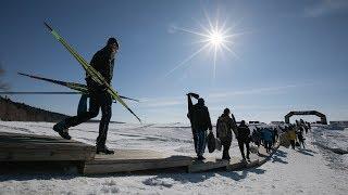Лучшие лыжники страны и мира завершат сезон в Ханты-Мансийске