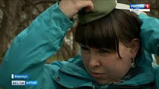 Каждый пятый житель Алтайского края страдает от аллергии