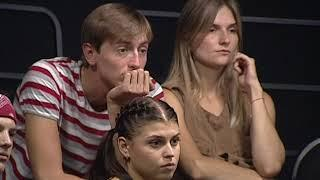 В Волковском театре состоялся сбор труппы