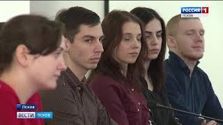 Вести-Псков 12.04.2018 14-40