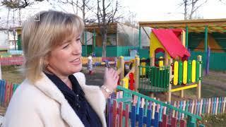 Новые игровые площадки в детсадах | Новости сегодня | Происшествия | Масс Медиа