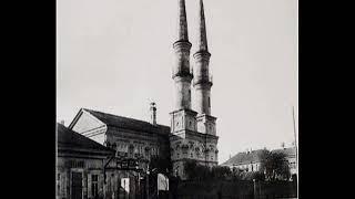 Городские легенды. История Хакимовской мечети в Уфе
