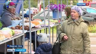 Александр Евстифеев подчеркнул необходимость приведения в порядок стихийной торговли