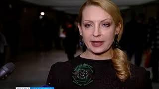 В Красноярске впервые прошел конкурс балетмейстеров
