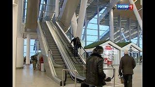 Руководство холдинга «Аэропорты регионов» предложило «Аэрофлоту» создать свой хаб в Ростове